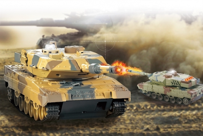 Tank_Panzer-bataille_-PACK-Leopard-II-24-Ghz_Helicoracing