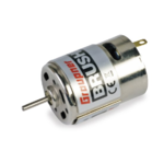SPEED 400 3,6 - 8,4 Volts moteur Brushed, pour LiPo 2s, Graupner 1794