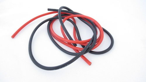 CABLE SILICONE 3.3mm. / GF-1340-002 GFORCE