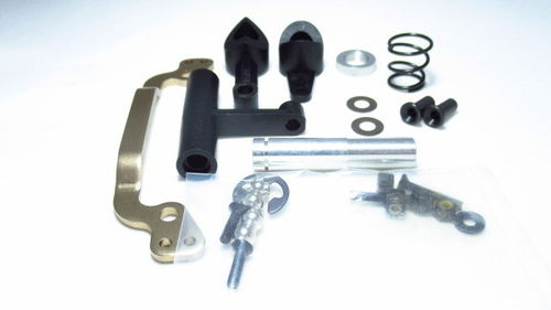 SET SAUVE SERVO  GP AVIORACING M281202